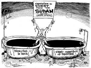 Cartoon © Khalil Bendib, All rights reserved.